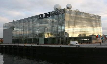 La Chine dénonce le traitement de l'information de la BBC