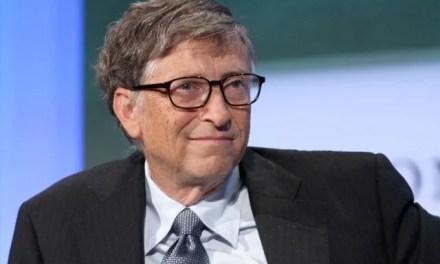 Bill Gates cite les contributions de la Chine dans la luttecontre les émissions de carbone