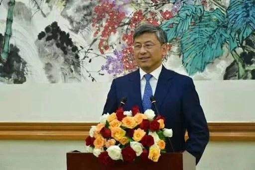 La Chine mentionne les «demandes raisonnables» des manifestants
