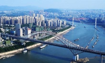 L'innovation technologique stimule le développement de Chengdu à Chongqing