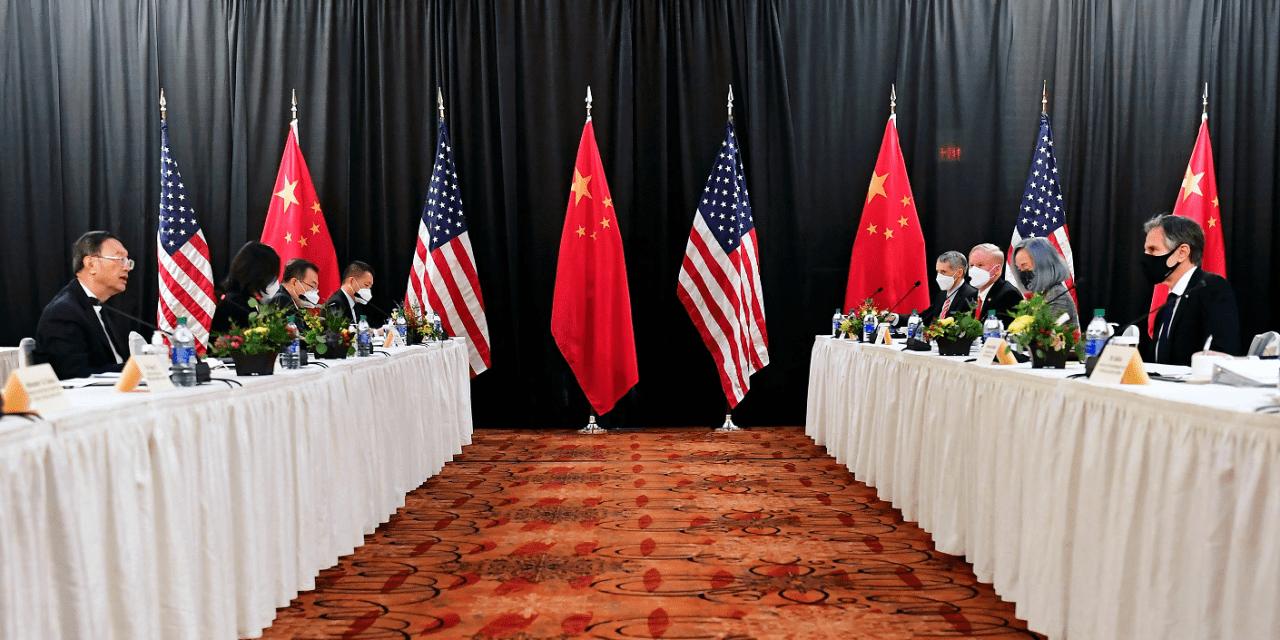 La Chine demande l'annulation des droits de douane américains