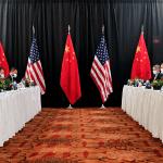 La Chine et les Etats-Unis renouent le dialogue