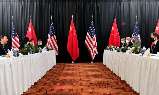 Pour Washington, la Chine agit de manière «plus répressive» et «plus agressive»