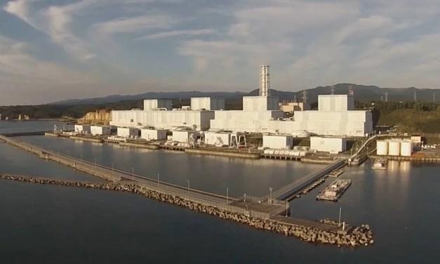 Des experts chinois invités à éliminer les eaux usées de Fukushima