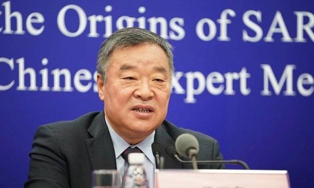 La Chine affirme avoir fournir les données originales sur le Covid-19