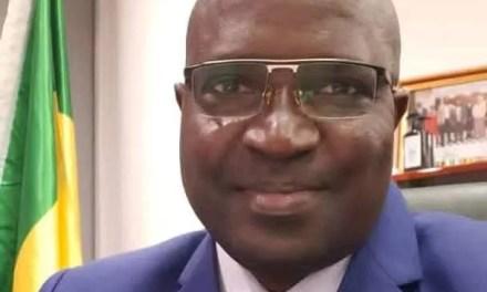 Mohamed El Bachir Diack, l'empreinte d'un diplomate de carrière