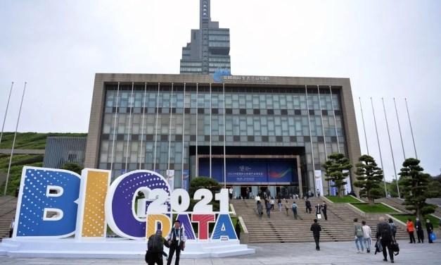 Ouverture de l'exposition internationale sur le Big Data dans le sud-ouest de la Chine