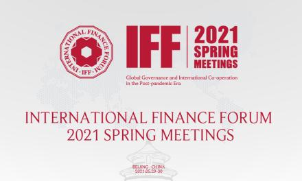 Beijing accueille le Forum de la finance internationale