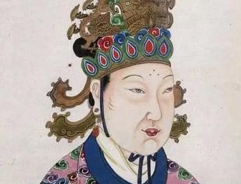 Wu Zetian, une femme de pouvoir