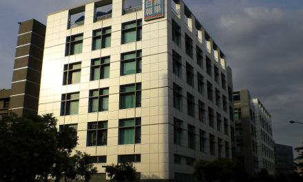 Le journal Taiwan Apple Daily n'a plus d'édition papier
