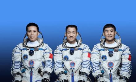 Les astronautes de Shenzhou-12 sont les premiers chinois à entrer dans une station spatiale
