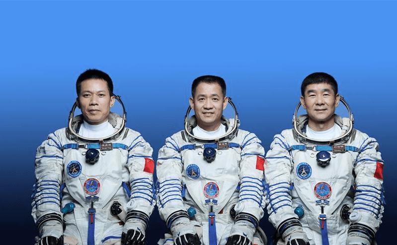 La Chine confirme le lancement des astronautes dans l'espace