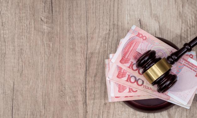 La Chine enquête sur l'ex-ministre de la Justice pour corruption
