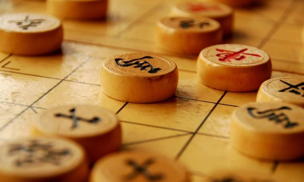 Xiangqi, version chinoise des échecs