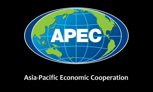 Réunion APEC : Trouver une solutions aux crises