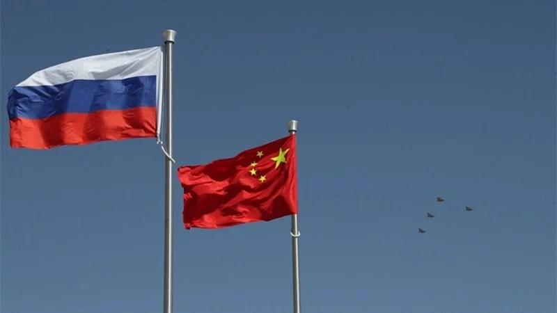 La Chine et la Russie terminent leur exercice militaire conjoint
