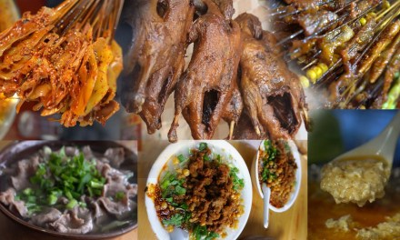 La cuisine de Leshan présentée à l'exposition internationale du voyage du Sichuan