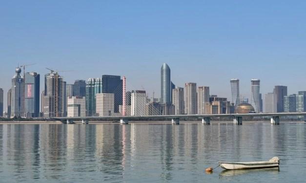 La génération Y de Hangzhou posent un regard neuf sur leur ville natale