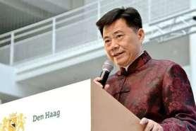 CNY 2017 Ambassador Wu Ken (GoGoDutch)