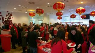 CNY 2017 VIP Lunch (Koster)