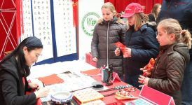 CNY 2018 Cultural Market Confucius Institute 02