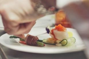 CNY 2018 Galadinner Exquisite taste
