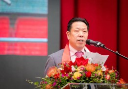 CNY 2018 VIP Speaker Mr Chi Tseng Pin