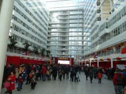 CNY 2019 07 Stadhuis