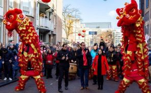 CNY 2019 01 Chinatown