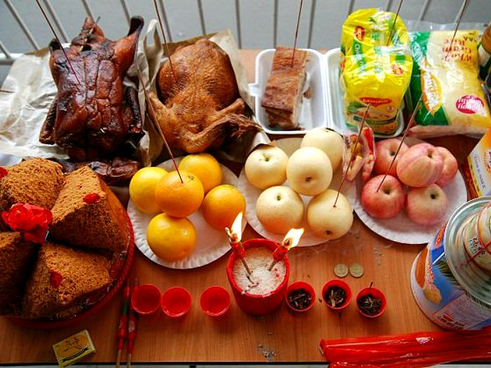 The Ultimate Hungry Ghost Festival Planning Checklist