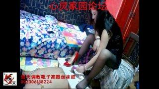 Chinese femdom 502