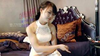Chinese femdom 577