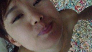 Christine Shenzhen chinese girl