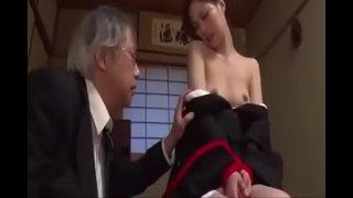 Full HD japan Porn: zo.ee/4mPbV – asian  japanese Misaki Yoshimura and her husband colleague