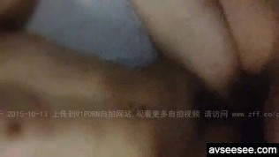 Lucky to have privilege to fuck this Chinese amateur from back
