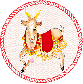 2015 Chinese Astrology Year of Sheep