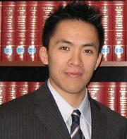 陳宇庭律师