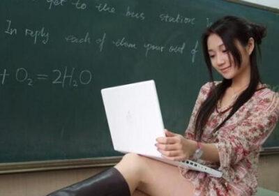 58 - 在加州当中文老师必备的3条资质