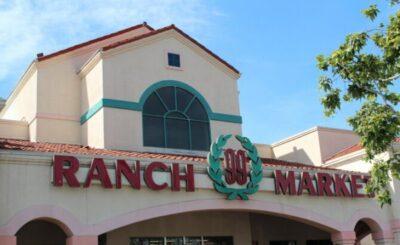 110 - 大华超市创业史 30多年打造全美最大华人超市