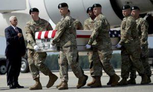 2 - 在美国当兵死亡赔偿多少?4类福利补偿介绍
