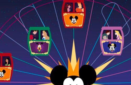 加州迪士尼攻略!12个必玩项目新手必读