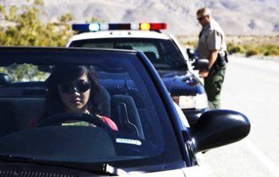 美国超速罚单5种处理办法!不想因罚单上庭看这里
