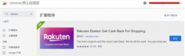 ceshi e1566590547478 - 用Rakuten(Ebates)网赚的3个最合法有效的途径