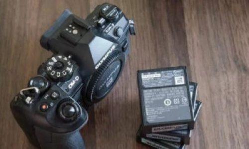 ol2 e1562960175340 - 2019美国7大最新款微单相机 专家推荐3款