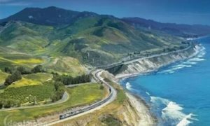 1577140336 haian - 一个人从洛杉矶到西雅图 坐35小时沿海火车体验