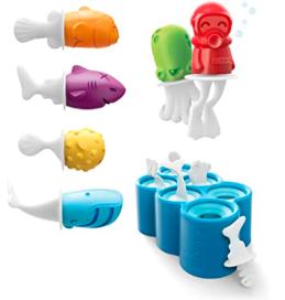 美国4款最好的冰棍模具推荐!安全健康可爱