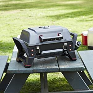 美国便携式烧烤炉推荐!$200以下最佳3款