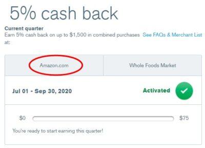 美国必备信用卡赚钱明细:开卡奖$200+无年费+高返现