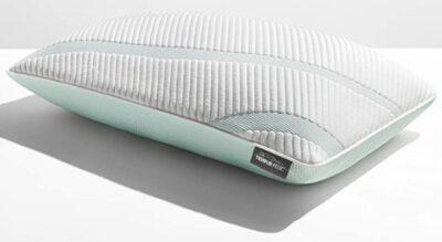 美国4款最佳记忆枕头推荐!颈椎不舒服有救了