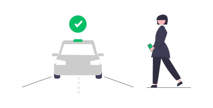 在线测试 - 最新加州驾照笔试模拟题(第二部分)